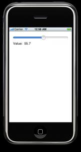 Slider Test (in-class demo)