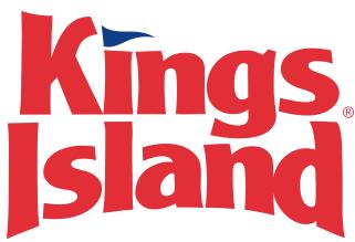 King's Island Logo
